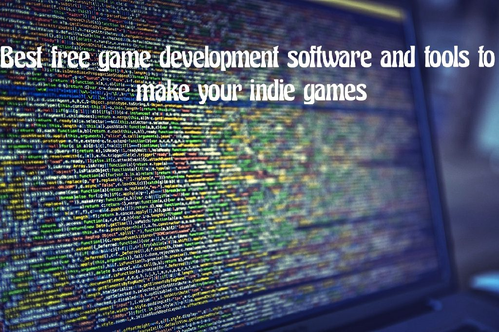 The best game engines for making your own 2D indie game ...