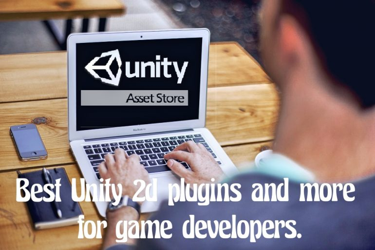 Best Unity 2d plugins and more for game developers - Unity